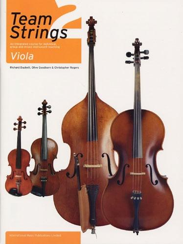 Team Strings 2: Viola IMP7473A